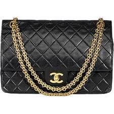 Chanel-vinatge 255 quilted bag
