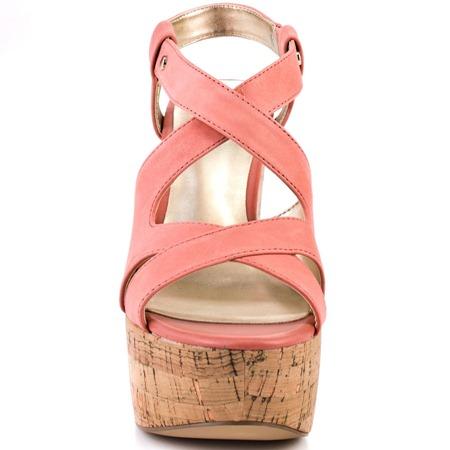 Guess Pink Sandal