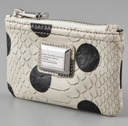marc jacobs key wallet