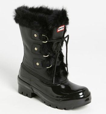 Hunter Cathie Boot