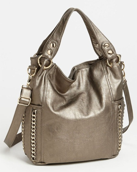 LaTique Convertible Tote